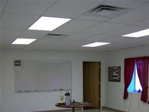 Anderson Co  FS Training Room