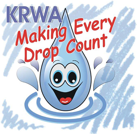 KRWA Conference Logo